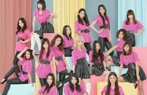 E-girls あみ