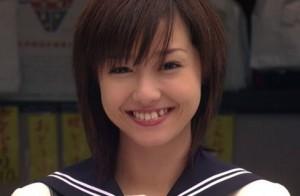 沢尻エリカ 髪型