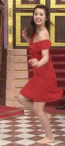 柳ゆりな ダンス