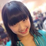 大和田南那 かわいい