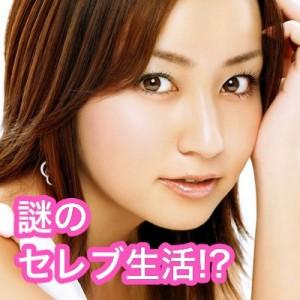 矢田亜希子 現在 セレブ